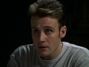 "Alex as Danny Ryan in Law & Order: Special Victims Unit ""Greed"" (2002)"