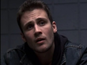 "Alex as Kevin Donovan in Law & Order: Criminal Intent ""The Faithful"" (2001)"