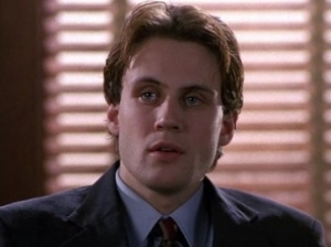 "Alex as Mitch Regan on Law & Order ""Teenage Wasteland"" (2001)"