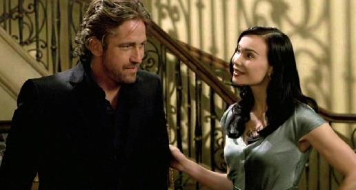 Mack plays smitten housewife Connie alongside Gerard Butler in 2012's Playing For Keeps