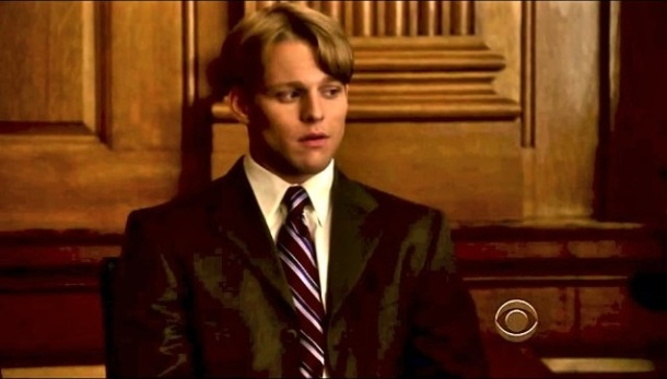 "Coleman guest starred as Brian Keller in Episode 1.03 ""Home"" (2009) in CBS's ""The Good Wife""."